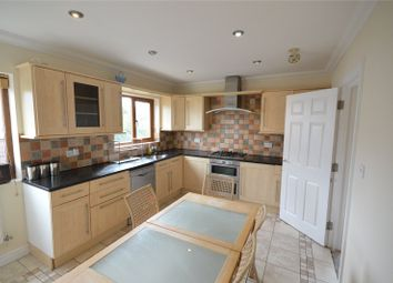 Thumbnail 5 bedroom semi-detached house to rent in Highfield Road, Heath, Cardiff