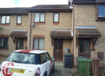 Thumbnail 2 bed property to rent in Nightingale Court, Gunthorpe, Peterborough