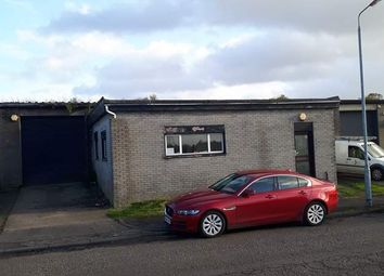 Thumbnail Light industrial for sale in Strathmore Road, Glasgow