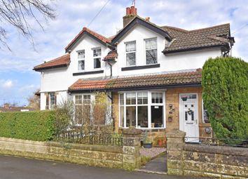 3 bed semi-detached house for sale in Bilton Grove Avenue, Harrogate HG1
