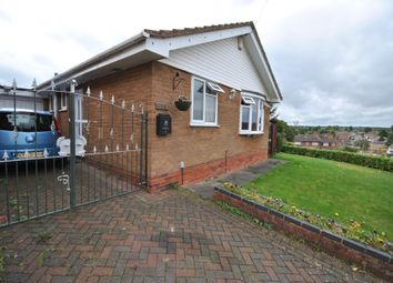 Thumbnail 2 bed detached bungalow for sale in Victor Road, Solihull