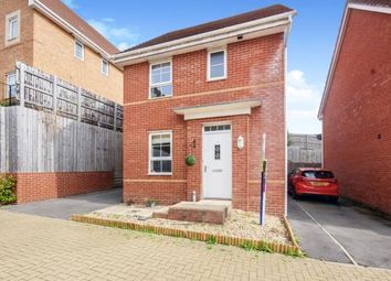 Thumbnail 3 bed detached house for sale in Towngate Place, Newport