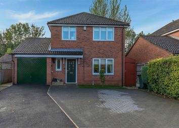 Thumbnail 4 bed detached house for sale in Crambeck Village, Welburn, York