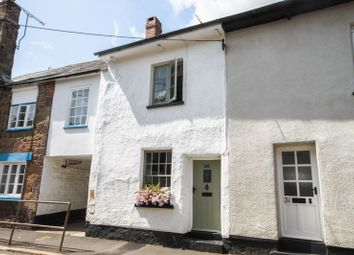 Thumbnail 1 bed cottage to rent in Dean Street, Crediton