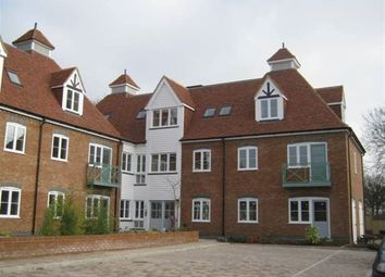 Thumbnail 2 bed flat to rent in Jubilee Apt, Tenterden, Kent