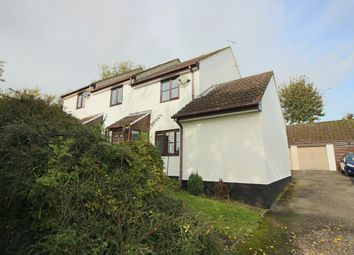 Thumbnail 2 bed property to rent in Mill Drove, Collingbourne Kingston, Marlborough