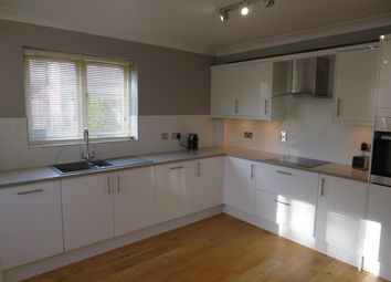 Thumbnail 4 bedroom property to rent in Garratt Road, Stamford