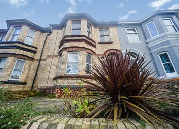 Thumbnail 1 bed flat for sale in Torquay Road, Newton Abbot, Devon