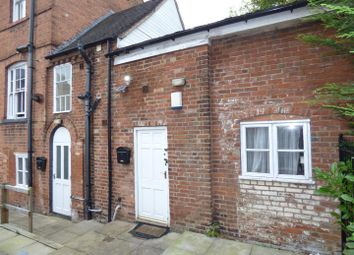 Thumbnail 1 bedroom flat to rent in High Street, Bromsgrove