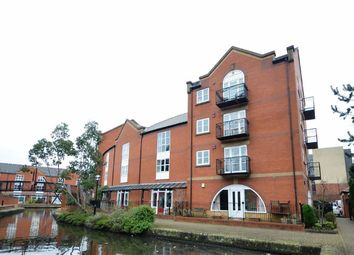 Thumbnail 3 bedroom flat for sale in John Smeaton Court, Manchester