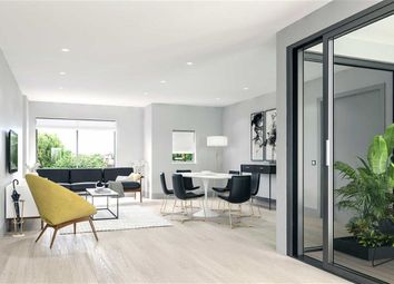 Thumbnail 3 bed flat for sale in Revelstoke Road, London