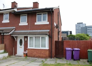 Thumbnail 2 bed property to rent in Holy Cross Close, Liverpool
