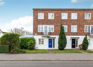 Thumbnail 4 bedroom end terrace house for sale in Green Street, Sunbury-On-Thames
