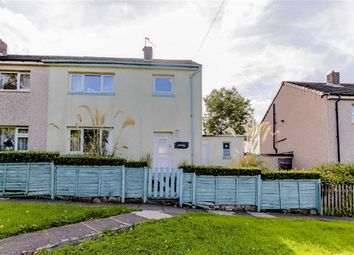 Thumbnail 2 bed semi-detached house for sale in Sansbury Crescent, Nelson, Lancashire
