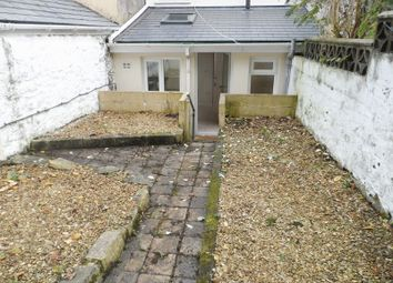 Thumbnail 2 bed terraced house to rent in Glannant Road, Carmarthen