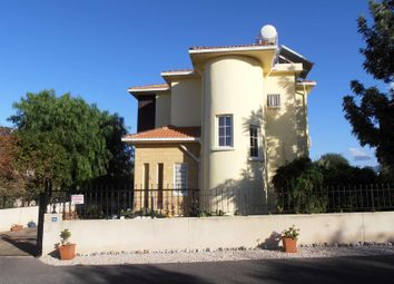 Thumbnail 3 bed villa for sale in Kar052, Karsiyaka, Cyprus