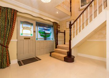 4 bed detached house for sale in Princes Avenue, Caerphilly CF83
