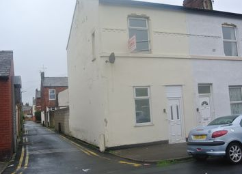 2 bed end terrace house for sale in Styan Street, Fleetwood FY7