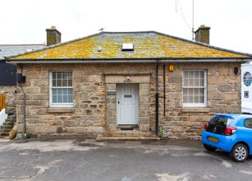 Thumbnail 1 bedroom flat for sale in The Longroom, Old Custom House, Penzance
