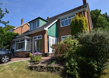 Thumbnail 4 bed detached house for sale in Westwood Road, Prenton, Merseyside