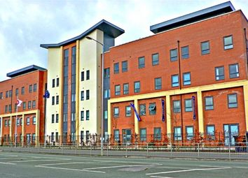Thumbnail 2 bedroom flat for sale in Eastgate, Victoria Avenue East, Manchester