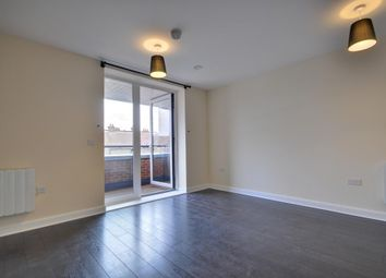 Thumbnail 1 bed flat to rent in Lowry Court, Ladysmith Road, Harrow Weald, Middlesex