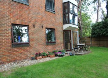 2 bed flat for sale in Hillcrest, Upper Weybourne Lane, Farnham, Surrey GU9