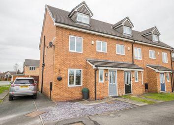 Thumbnail 4 bed property for sale in Rushton Close, Burtonwood, Warrington