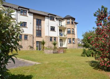 Thumbnail 2 bedroom flat for sale in Marine Parade, Hunters Quay, Dunoon, Argyll
