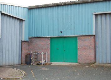 Thumbnail Industrial to let in Haweswater Road, Penrith