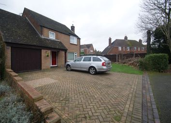 Thumbnail 4 bed detached house to rent in Kingsley Park, Whitchurch