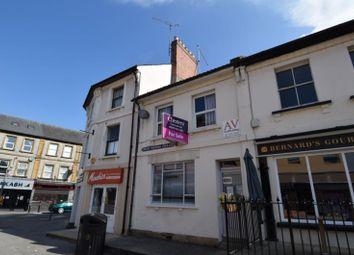Thumbnail Office for sale in 1, South Western Terrace, Yeovil