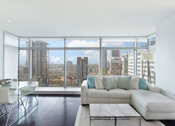 2 bed flat for sale in West Tower, Pan Peninsula, Canary Wharf E14