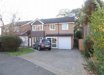 Thumbnail 5 bed detached house for sale in Fontwell Avenue, Bexhill On Sea, East Sussex