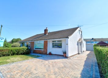 Thumbnail 4 bed semi-detached house for sale in Beech Road, Garstang, Preston