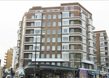 Thumbnail 3 bed flat for sale in Rossmore Court, Park Road, London