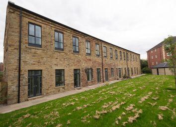 Thumbnail 1 bed flat to rent in Northfield Mill, Church Street, Ossett