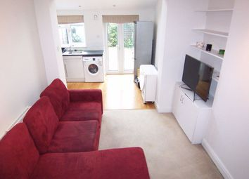 Thumbnail 1 bed flat to rent in Dupont Road, London