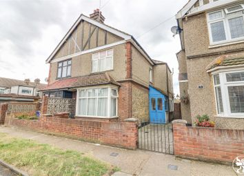 2 bed semi-detached house for sale in Crescent Avenue, Grays RM17