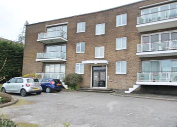 Thumbnail 4 bed flat for sale in Holmebury Court, Hive Road, Bushey Heath, Bushey