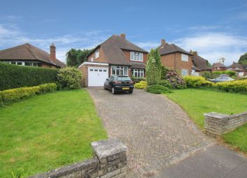 Thumbnail 3 bed detached house to rent in Fairlawn Crescent, East Grinstead