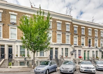3 bed flat for sale in Walterton Road, Maida Vale, London W9