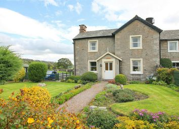 Thumbnail 2 bed semi-detached house for sale in Sunset View, Bampton, Penrith, Cumbria