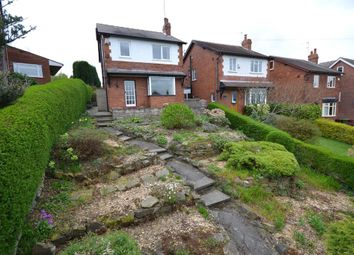 Thumbnail 3 bed detached house for sale in Manygates Lane, Sandal, Wakefield