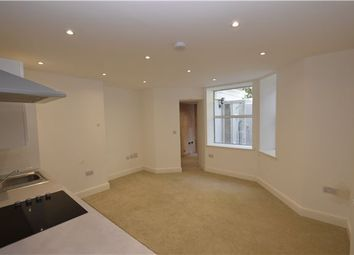 Thumbnail 1 bed flat for sale in Flat 2 3 Charles Road, St Leonards-On-Sea, East Sussex