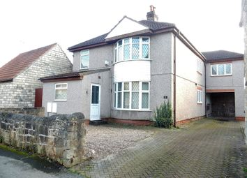 Thumbnail 6 bed detached house for sale in Main Street, North Anston, Sheffield