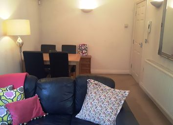 Thumbnail 1 bed flat to rent in Oakwood Ave, Gatley