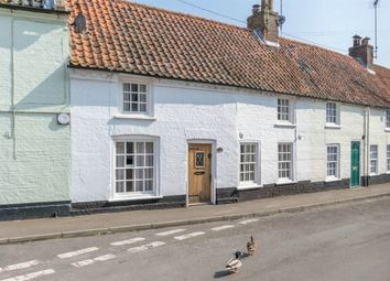 Thumbnail 2 bed terraced house for sale in Church Plain, Wells-Next-The-Sea