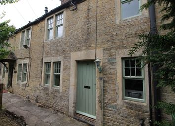 Thumbnail 1 bed cottage to rent in Wood Lane, Chippenham
