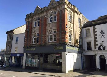 Thumbnail Retail premises to let in 27, Market Place, Penzance